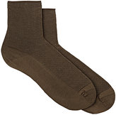 Antipast Women's Cotton-Blend Trouser Socks