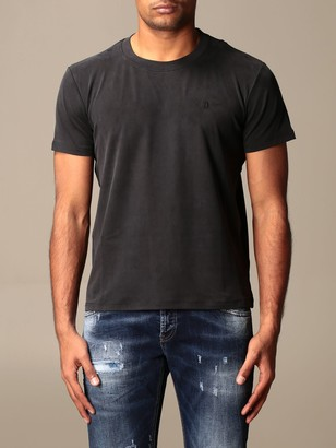 Dondup Basic T-shirt With Logo