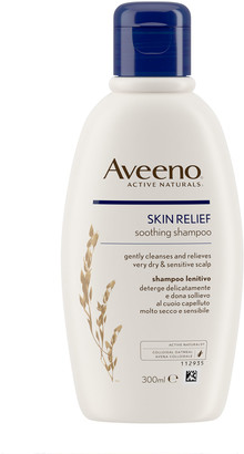 Aveeno Skin Relief Soothing Shampoo 300Ml