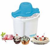 Elite Mr. Freeze EIM-404 4-Quart Electric Ice Cream Maker