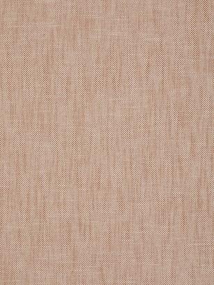 John Lewis & Partners Elsie Textured Plain Fabric, Auburn, Price Band B