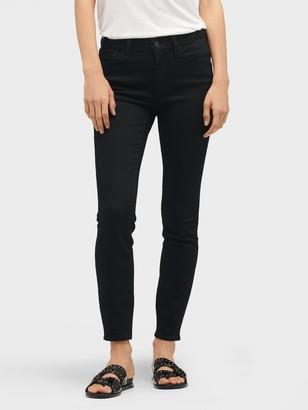 DKNY Women's Everywhere Skinny Jean - Black Rinse - Size 31