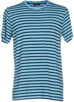 Jil Sander T-shirts - Item 37929992