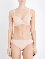 Triumph True shape minimiser bra