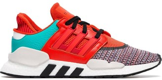 adidas EQT Support 91/18 leather sneakers