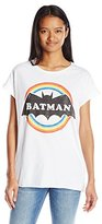 Junk Food Clothing Women's Batman Graphic T-Shirt