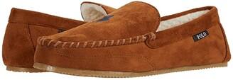 Polo Ralph Lauren Dezi V (Navy) Men's Shoes