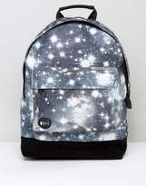 Mi-Pac Backpack With Galaxy Print