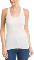 Stella McCartney Ribbed Tank