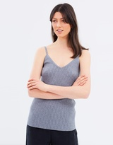 Shell Camisole