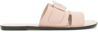 3.1 Phillip Lim Alix flat slide sandals