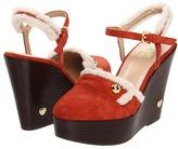 Love Moschino JA1009BI0W JI0 204 (Rust) - Footwear