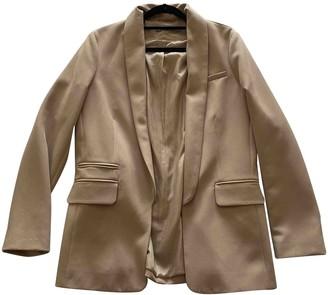 Asos Beige Jacket for Women