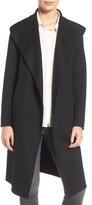 Mackage Women's Belted Long Wool Coat