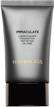 Hourglass 1 oz. Immaculate Liquid Powder Foundation