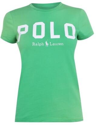 Polo Ralph Lauren Logo t Shirt