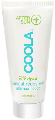 Coola ER+ Radical Recovery Organic After-Sun Lotion