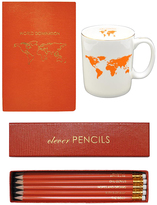 Sloane Stationery World Domination Notebook Set