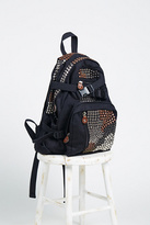 Womens INFINITY STUDDED BACKPACK