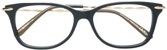 Elie Saab Classic Narrow Cat-Eye Glasses