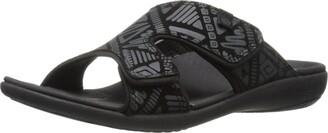 Spenco Men's Tribal Slide Sandal