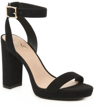 Mix No. 6 Trima Platform Sandal