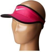 Nike Featherlight Visor Casual Visor