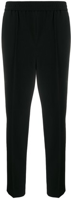 Filippa K Fiona Peg tapered-leg trousers