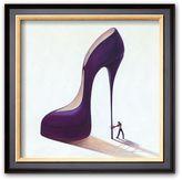 "Art.com Conquistatore Selvaggio"" Framed Art Print by Inna Panasenko"