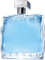 Azzaro CHROME by Eau de Toilette Spray, 3.4 oz