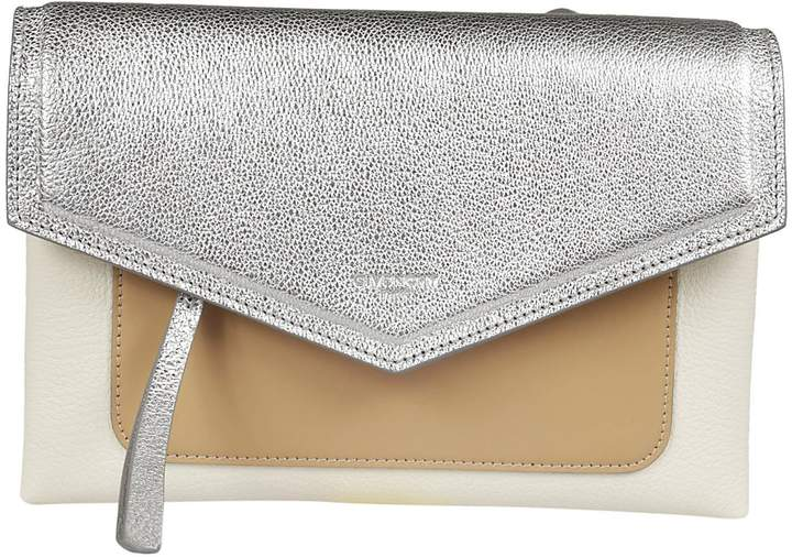 Givenchy Duetto Shoulder Bag