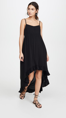 BB Dakota Highs & Lows Dress