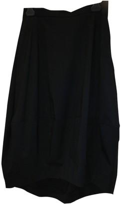Liviana Conti Black Skirt for Women