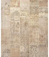 Eichholtz Vintage Cloud Patchwork Floor Rug