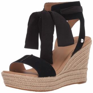 UGG Women's Wittley Wedge Sandal