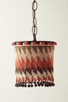 Anthropologie Kirdi Pendant Lamp, Small