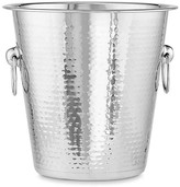 Williams-Sonoma Hammered Stainless-Steel Wine Bucket