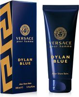 Versace Pour Homme Dylan Blue After Shave Balm, 3.4 oz