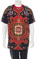 Givenchy Persian Print T-Shirt