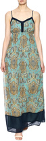 Doe & Rae Maxi Sundress