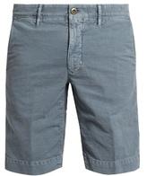 Incotex Slim-fit Cotton-blend Chino Shorts
