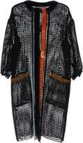 Maurizio Pecoraro Overcoats - Item 41735325