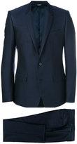 Dolce & Gabbana two button blazer - men - Silk/Polyester/Cupro/Wool - 48