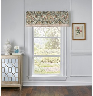 Waverly Artisanal Window Valance