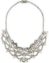 Tom Binns Crystal Collar Necklace