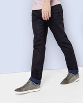 STOVETT Straight fit jeans