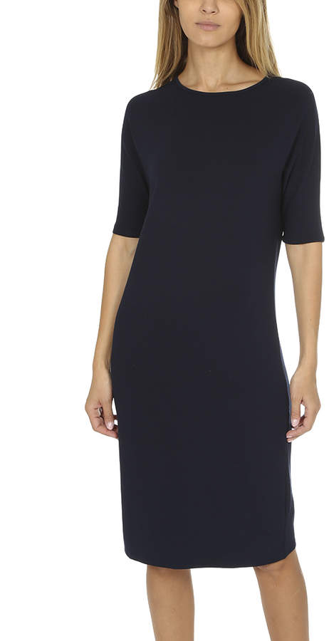 Majestic Filatures French Terry Dress