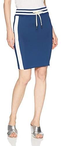 Pam & Gela Women's Pencil Skirt