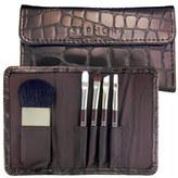 Brand Croc Pocket Brush Set