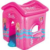 Barbie Playhouse